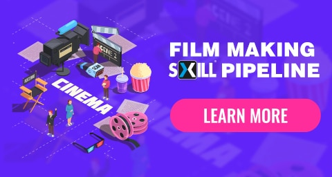 Film making Pipeline