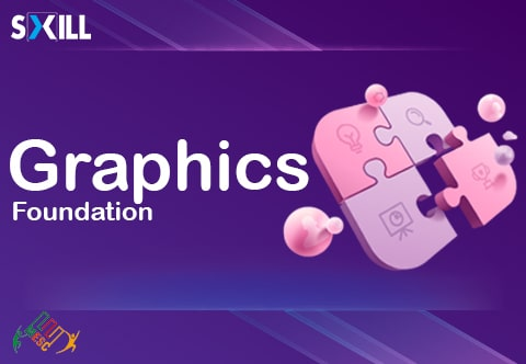 sxill mesc authorized center for graphic designing